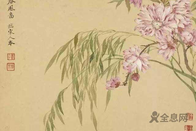 """浅析中国画水墨画的艺术特点,为什么称水墨画为""""中国画"""""""