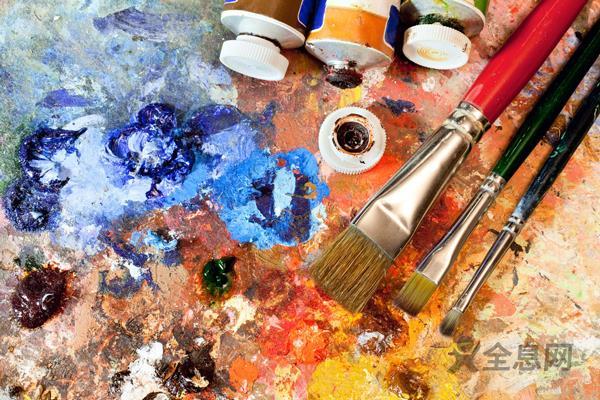 绘画,提高审美健全人格