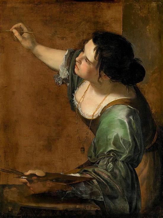 """什么是艺术创作里的""""女性视角""""?"""