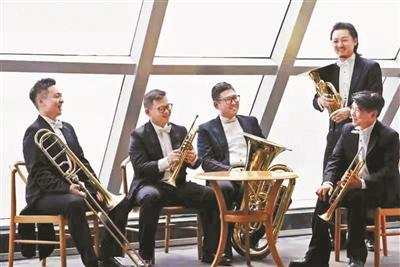 北京国际音乐节打造多个公益品牌