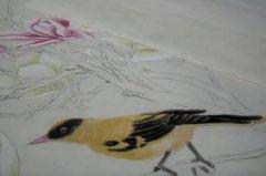 工笔——黄丽教程